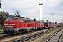 "MaK 2000111 - DB Fernverkehr ""218 389-5"" 19.10.2013 - Niebüll, BahnhofJens Vollertsen"