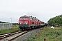 """MaK 2000111 - DB Fernverkehr """"218 389-5"""" 16.08.2015 - Keitum (Sylt)Nahne Johannsen"""