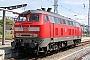 "MaK 2000111 - DB Autozug ""218 389-5"" 24.06.2011 - Rostock, HauptbahnhofStefan Pavel"