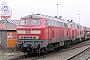 "MaK 2000119 - DB Autozug ""218 397-8"" 08.04.2010 - Westerland (Sylt), BahnhofDietmar Stresow"