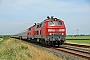 "MaK 2000119 - DB Fernverkehr ""218 397-8"" 25.07.2014 - BargumJens Vollertsen"