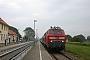 """MaK 2000119 - DB Autozug """"218 397-8"""" 03.10.2011 - Koserow (Usedom)Peter Wegner"""