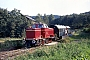 """MaK 600004 - ODF """"V 65 001"""" 20.09.2000 - HasbergenMalte Werning"""