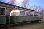 """MAN 39965 - DEV """"26"""" __.__.2001 - Bruchhausen-Vilsen, Bahnhof HeiligenbergDennis Mellerowitz"""