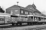 "MAN 58561 - DB AG ""63 067"" 02.04.1999 - Wangerooge, BahnhofMalte Werning"