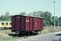 "MAN ? - DB ""63 046"" 05.09.1975 - Wangerooge, BahnhofHelmut Beyer"