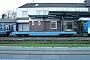 "MAN ? - DB Autozug ""63 062"" 20.10.2006 - Wangerooge, BahnhofMarco Burtchen"