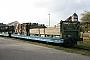 "Meiningen 2 - DB AutoZug ""63 015"" 21.10.2007 - Wangerooge, BahnhofMartin Ritzau"