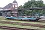 """DLW 2 - DB AutoZug """"63 015"""" 03.09.2013 - Wangerooge, BahnhofMarcus Kantner"""