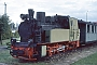 "O&K 10501 - DR ""99 4644-3"" 05.09.1992 - Neustrelitz, BahnbetriebswerkHelmut Philipp"