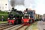 """O&K 13571 - BKuD """"Borkum"""" 14.09.2019 - Borkum, BahnhofMichael Riedel"""