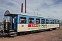 "Raw Wittenberge ? - DB Fernverkehr ""63 202"" 26.07.2017 - Wangerooge, Bahnhof WestanlegerBernd Piplack"