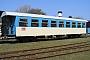 """Raw Wittenberge ? - DB AutoZug """"63 203"""" 20.04.2011 - Wangerooge, BahnhofDietmar Stresow"""