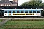 "Raw Wittenberge ? - DB AutoZug""63 207"" 20.10.2006 - Wangerooge, BahnhofMarco Burtchen"