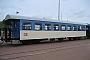 "Raw Wittenberge ? - DB AutoZug ""63 209"" 01.09.2009 - Wangerooge, Bahnhof WestanlegerMarcus Kantner"
