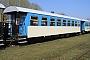 """Raw Wittenberge ? - DB AutoZug """"63 210"""" 20.04.2011 - Wangerooge, BahnhofDietmar Stresow"""