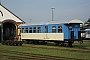 """Raw Wittenberge ? - DB AutoZug """"63 251"""" 29.08.2013 - Wangerooge, BahnhofMarcus Kantner"""