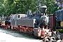 """Resita 2609 - RüKB """"764.431"""" 09.08.2007 - Putbus (Rügen), BahnbetriebswerkRalph Hölscher"""