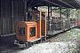 Schöma 2289 - Gramann 30.12.2003 - Vechta, Torfwerk GramannDieter Resinger