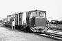 """Schöma 2860 - IBS """"6"""" __.07.1978 - Spiekeroog, BahnhofJochen Fink"""