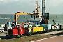"""Schöma 2860 - IBL """"Kö 4"""" __.10.2000 - Langeoog, HafenbahnhofHinnerk Stradtmann"""