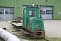 Schöma 3105 - ALR 02.10.2006 - Lüttmoorsiel, LorenbahnhofGunnar Meisner