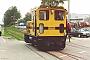 """Schöma 3222 - BKuD """"Emden"""" __.10.2001 - Borkum-Reede, BahnhofSven Ackermann"""