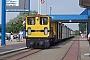 """Schöma 3222 - BKuD """"Emden"""" 21.07.2006 - Borkum-Reede, BahnhofMaurice Gottschalk"""
