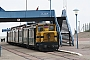 "Schöma 3222 - BKuD ""Emden"" 17.05.2010 - Borkum-Reede, BahnhofMichael H. Dümer"