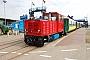 "Schöma 5342 - BKuD ""Berlin"" 11.04.2007 - Borkum-Reede, BahnhofRonald Schmidt"