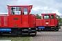 """Schöma 5343 - BKuD """"Hannover"""" 03.08.2006 - Borkum, BahnhofSebastian Willen"""