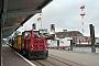 "Schöma 5343 - BKuD ""Hannover"" 09.10.2012 - Borkum, HafenChristoph Beyer"