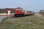 """Schöma 5344 - IBL """"Lok 1"""" 19.04.2008 - LangeoogFrank Glaubitz"""