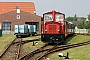"Schöma 5345 - IBL ""Lok 2"" 28.05.2005 - Langeoog, BahnhofMalte Werning"