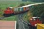 """Schöma 5345 - IBL """"Lok 2"""" __.10.2000 - Langeoog, HafenbahnhofHinnerk Stradtmann"""