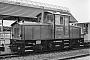 """Schöma 5346 - IBL """"Lok 3"""" 05.08.2000 - Langeoog, Bahnhof HafenMalte Werning"""