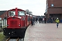 "Schöma 5347 - IBL ""Lok 4"" 19.01.2017 - Langeoog, BahnhofChristoph Beyer"