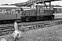 """Schöma 5348 - IBL """"Lok 5"""" 05.08.2000 - Langeoog, Bahnhof HafenMalte Werning"""