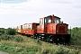 "Schöma 5348 - IBL ""Lok 5"" 25.08.1999 - LangeoogWillem Eggers"