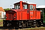"Schöma 5348 - IBL ""Lok 5"" 10.05.2008 - Langeoog, BahnhofAndreas Rade"