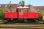 """Schöma 5348 - IBL """"Lok 5"""" 01.08.2007 - Langeoog, BahnhofCarsten Niehoff"""