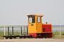 Schöma 5540 - ALR 27.07.2006 - Lüttmoorsiel, LorenbahnhofGunnar Meisner