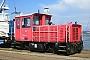 "Schöma 5599 - DB AutoZug ""399 107-2"" __.07.2007 - Wangerooge, Bahnhof WestanlegerRobert Krätschmar"