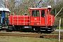 "Schöma 5599 - DB AutoZug ""399 107-2"" 08.04.2009 - Wangerooge, BahnhofMartin Ritzau"