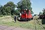 "Schöma 5600 - DB AutoZug ""399 108-0"" 22.08.2012 - Wangerooge, BahnhofJanina Furchert"