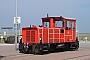 """Schöma 5600 - DB Fernverkehr """"399 108-0"""" 25.04.2014 - Wangerooge WestanlegerRobert Krätschmar"""