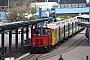 "Schöma 6073 - BKuD ""Aurich"" 17.05.2010 - Borkum-Reede, BahnhofMichael H.  Dümer"