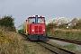 """Schöma 6073 - BKuD """"Aurich"""" 13.10.2012 - BorkumChristoph Beyer"""