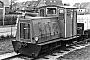 "Schöma 900 - IBL ""Kö 3"" 04.05.1981 - Langeoog, BahnhofKlaus Görs"