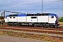 """SFT 30006 - Vossloh """"DE 2700-02"""" 11.07.2010 - PadborgJens Vollertsen"""